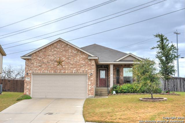 7703 Redstone Manor, Converse, TX 78109