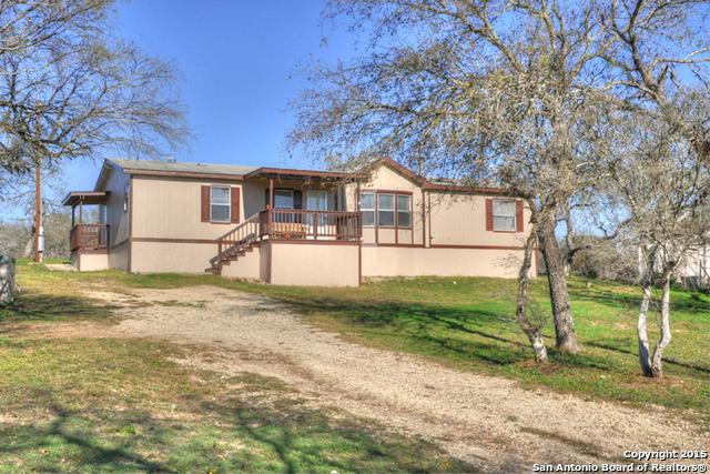 104 County Road 459, Hondo, TX 78861