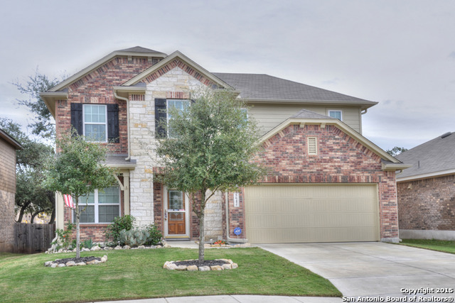 5642 Lilac Willow, San Antonio, TX 78253