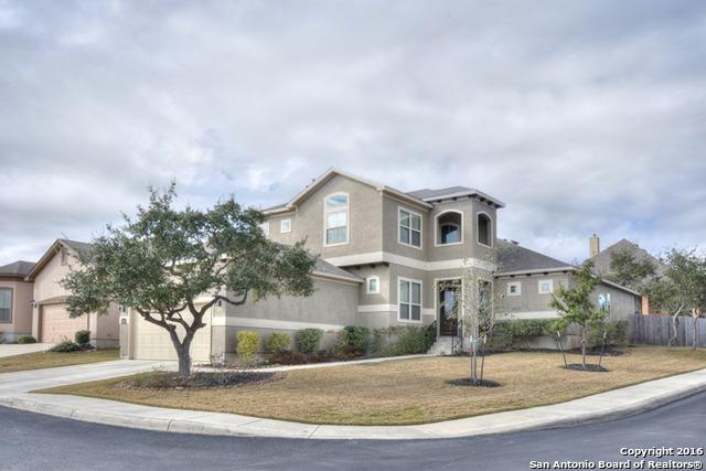 26327 Tuscan Cove, San Antonio, TX 78261