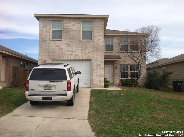 11235 DUBLIN Ledge, San Antonio, TX 78254