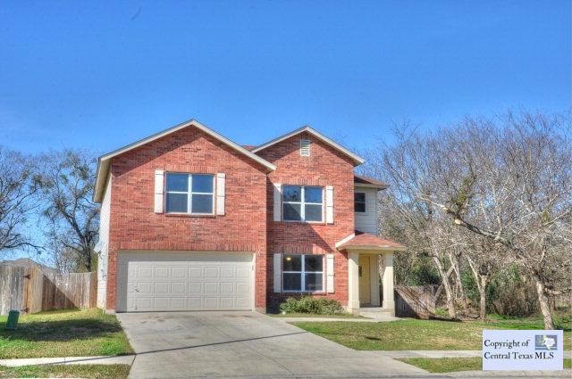 531 Stone Gate Dr, New Braunfels, TX 78130