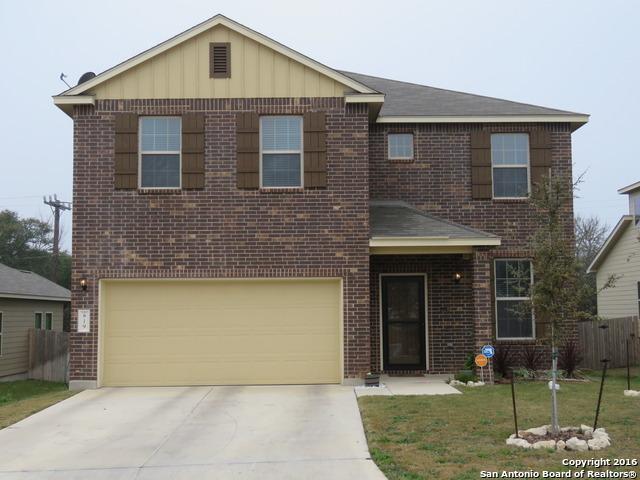 819 Oakwood Way, San Antonio, TX 78245