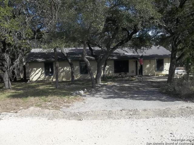 277 Thunderhead St, Spring Branch, TX 78070