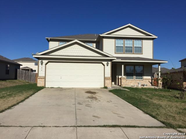 244 Willow Run, Cibolo, TX 78108