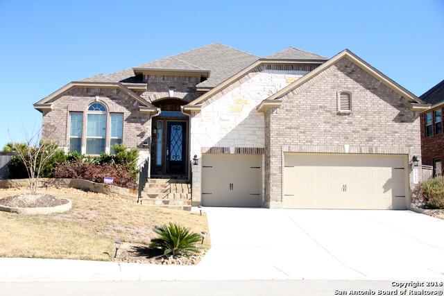 25130 Coves End, San Antonio, TX 78255