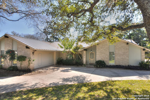 13014 Timber Forest St, San Antonio, TX 78230