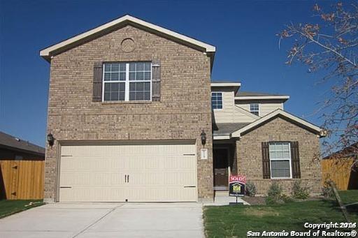 11806 LUCKEY VIS, San Antonio, TX 78252