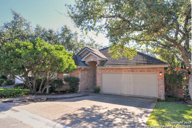 11 Villa Verde, San Antonio, TX 78230