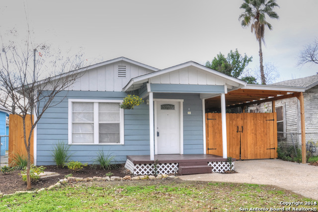 220 Lubbock St, San Antonio, TX 78204