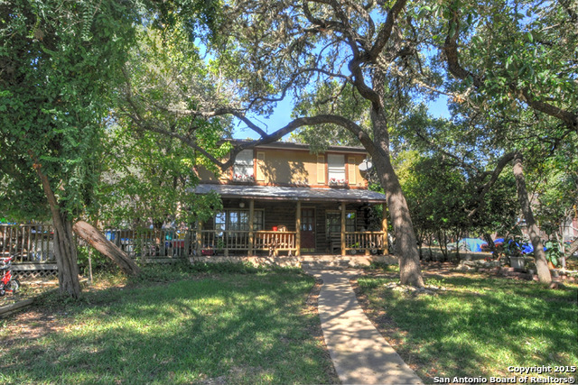 300 White Bass Dr, Lakehills, TX 78063