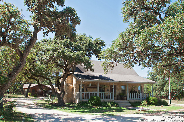 44 Old San Antonio Rd, Boerne, TX 78006
