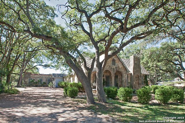 46 Old San Antonio, Boerne, TX 78006