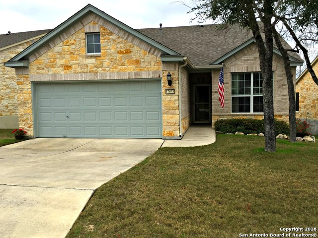 12635 Cascade Hills, San Antonio, TX 78253