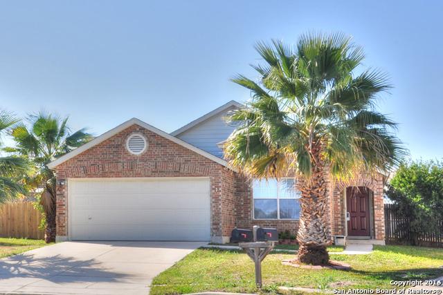 4903 Larkhill Farm, San Antonio, TX 78244