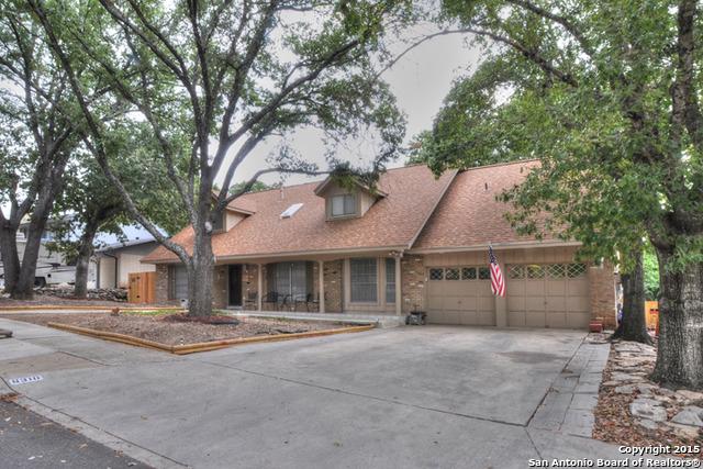 6310 Rue Sophie St, San Antonio, TX 78238