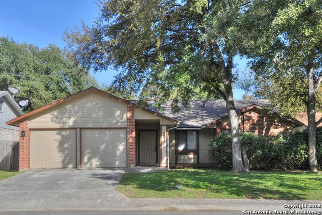 5634 Timberhurst Dr, San Antonio, TX 78250