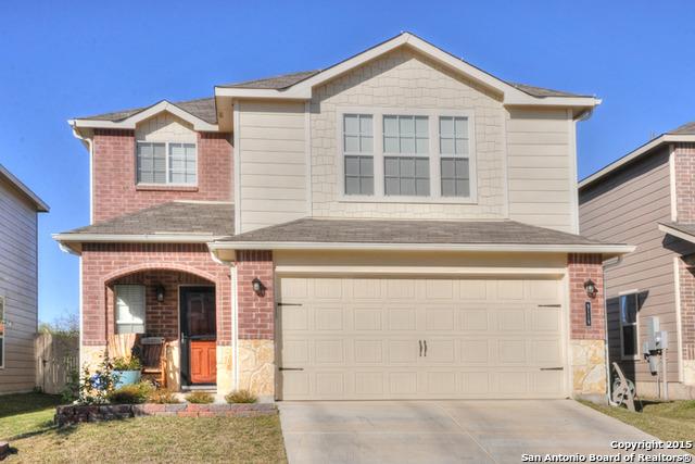 9119 Silver Vista, San Antonio, TX 78254