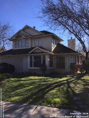 5322 Park Lk, San Antonio, TX 78244