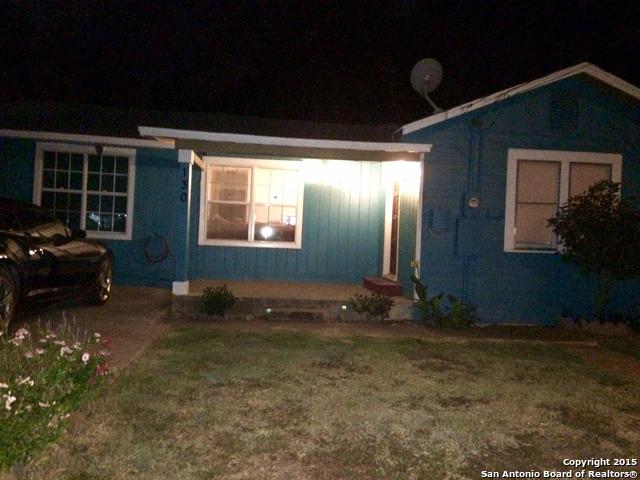 130 Lovett Ave, San Antonio, TX 78211