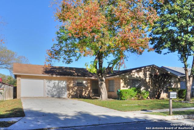 4523 Temple Hill, San Antonio, TX 78217