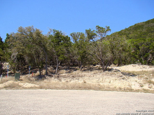 LOT 17 Silver Concho Spur, Pipe Creek, TX 78063