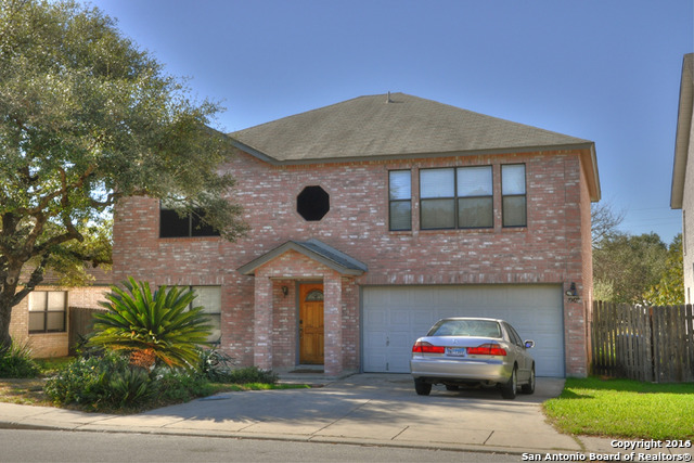 10427 Blackstone Creek, San Antonio, TX 78254