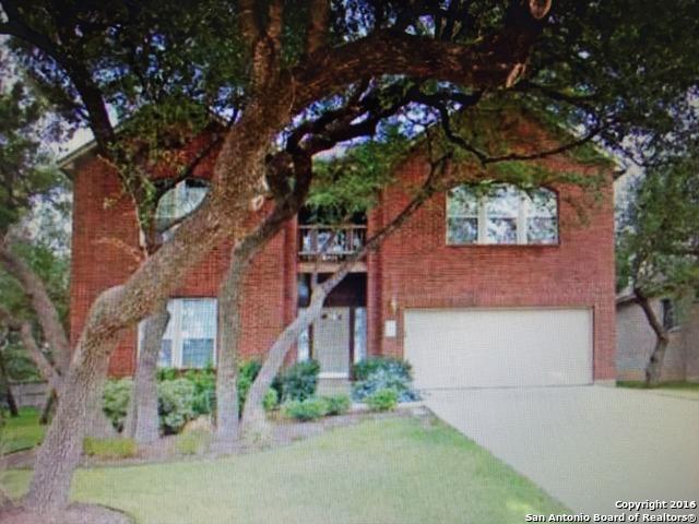 5 Summer Bluff Dr, San Antonio, TX 78254