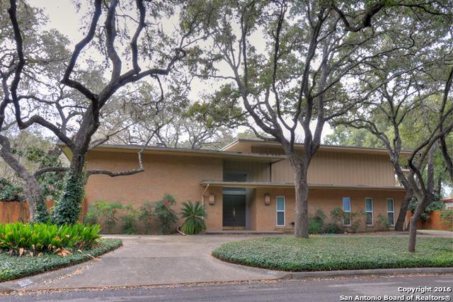 3714 Marymont Dr, San Antonio, TX 78217
