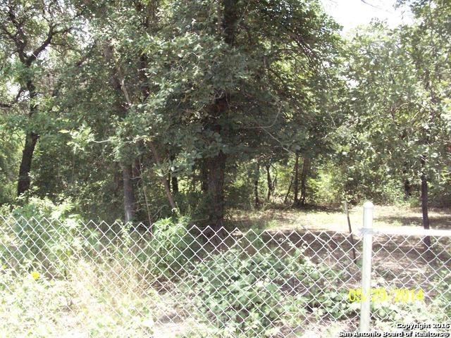 1638 Terrell Bend, San Antonio, TX 78264