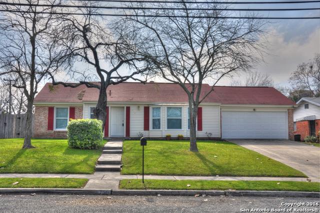 730 Barchester Dr, San Antonio, TX 78216