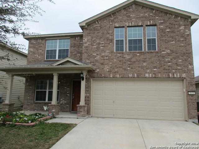 3831 Browning Bluff, San Antonio, TX 78245