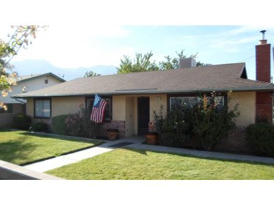 219 E Main St, Independence, CA 93526