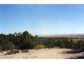 34 TWIN PEAKS Drive, Estancia, NM 87016