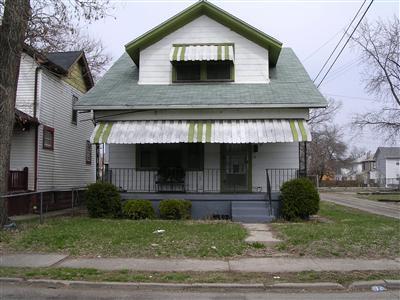 1315 Miami Chapel Rd, Dayton, OH 45408