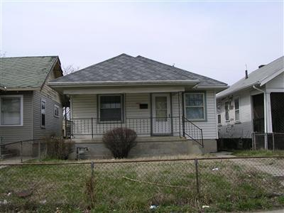 1313 Danner Ave, Dayton, OH 45408