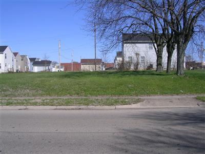 0 Danner Ave, Dayton, OH 45408