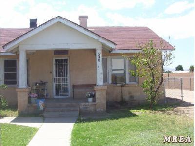 530 W Mesquite Blvd, Mesquite, NV 89027