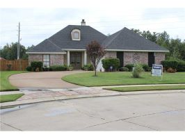 10521 Keysburg Court - Shreveport, LA 71106