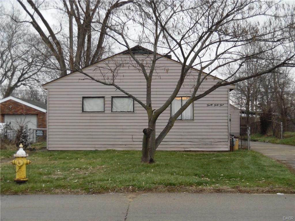2043 Drill Avenue, Dayton, OH 45414