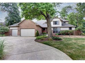 1022 Copperfield Ln, Tippcity, OH 45371
