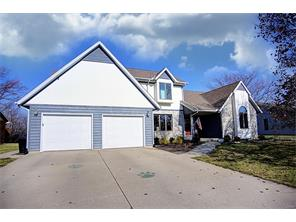 1115 Yorkshire Ct, Celina, OH 45822