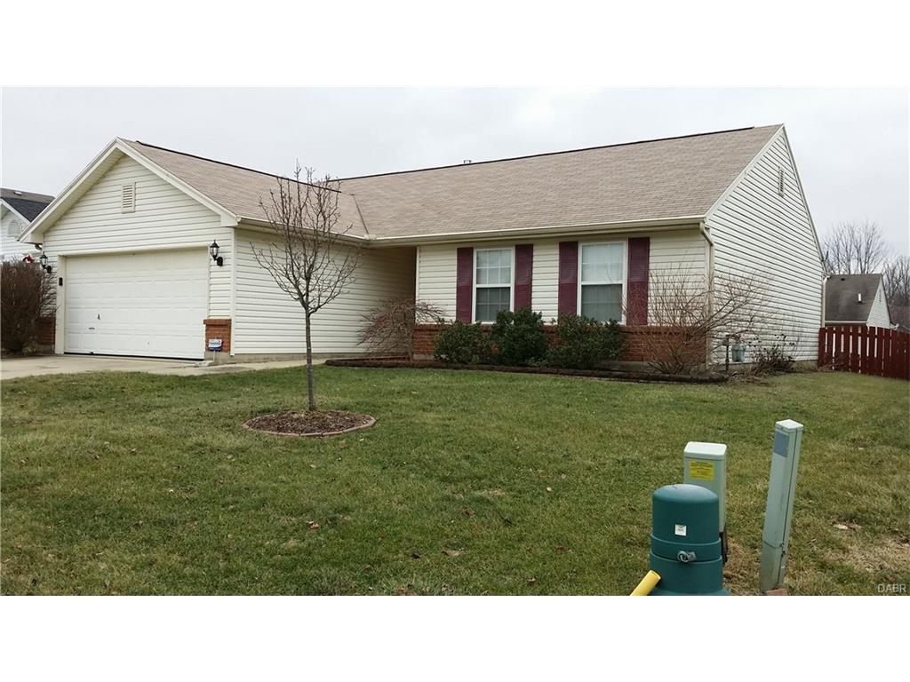 4422 Softwood, Dayton, OH 45424
