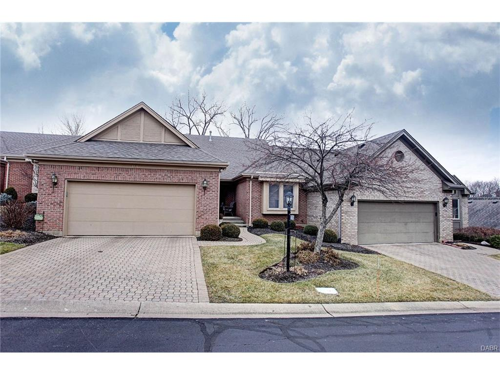 163 Copperfield Dr, Clayton, OH 45415