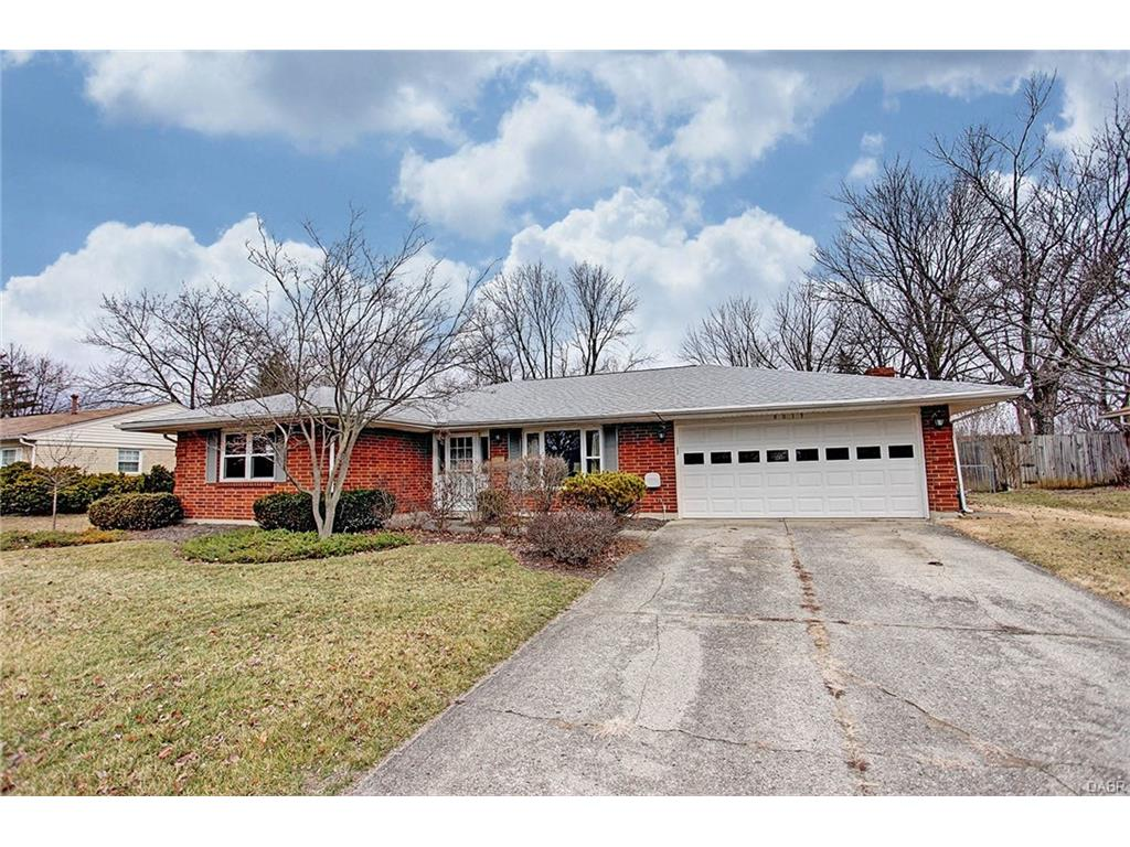 8013 Washington Park, Miamisburg, OH 45459