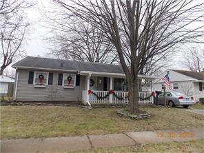 5338 Rawlings Dr, Dayton, OH 45432