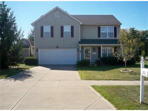 5523 Stone Path Dr, Middletown, OH 45042