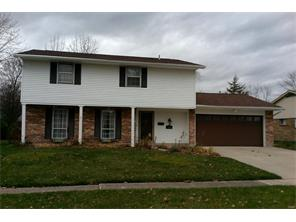 7051 Peachview Pl, Dayton, OH 45424