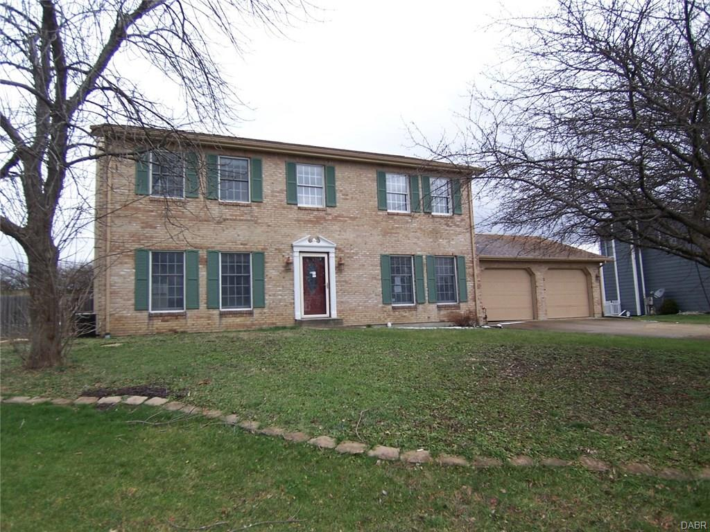 7970 Cliffwood, Tippcity, OH 45371
