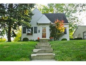 366 Wonderly Ave, Oakwood, OH 45419